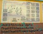 Акатл (1271) Поселение Тулпетлак. Тепатл- (1272) Поселение Коутитлан, 1276 — привезли магей из Чалко. (из кактуса магея делают мескаль)