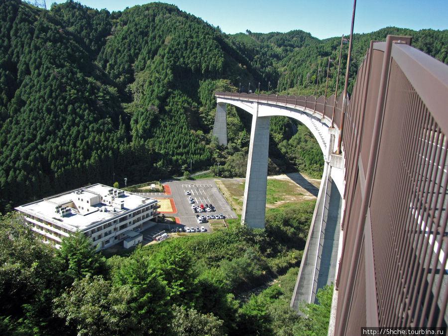 мост Orijouoohashi