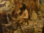 первобытные люди на территории Ливана