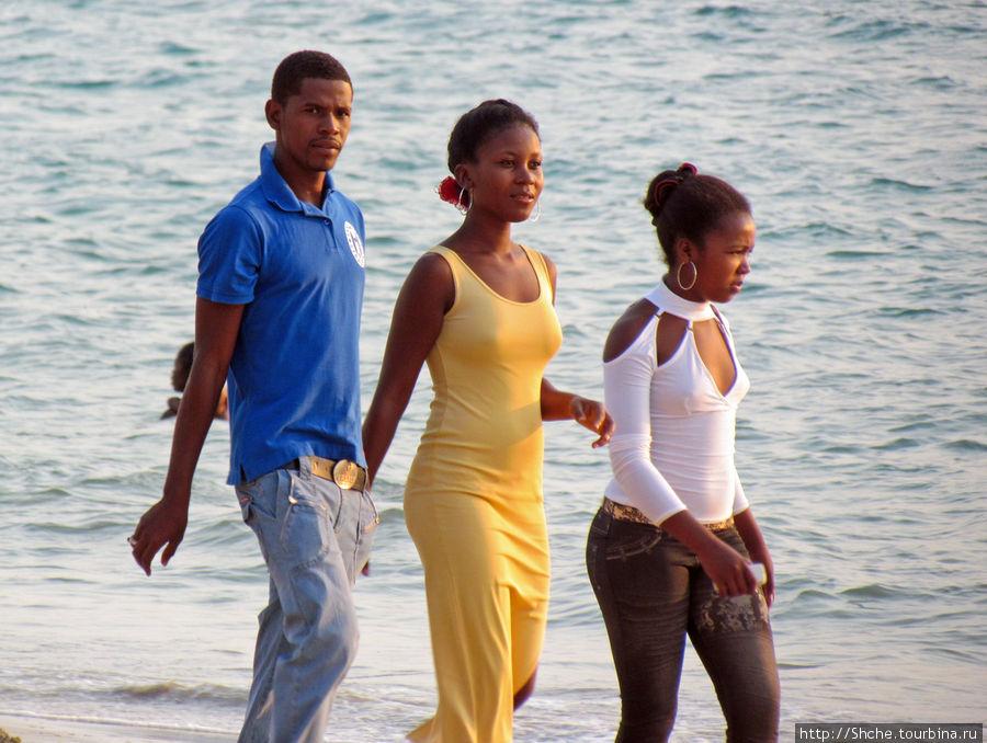 Секс туризм малагаскар