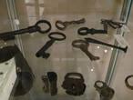 Ключи и замки от частной собственности