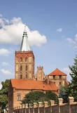 Костел Успения Богородицы