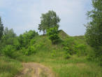Путь к Ланьшино