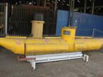 Одноместная подводная лодка