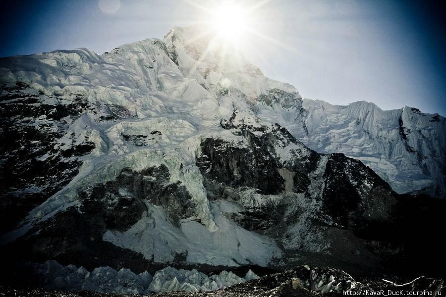 Великий Эверест