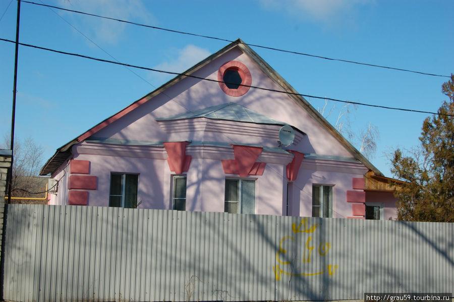 ул. Новокрекингская, 26  Дом жилой, 1953 г.