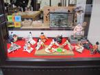 Магазин по продаже муляжей пищевых продуктов