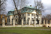 Летний дворец Любомирских