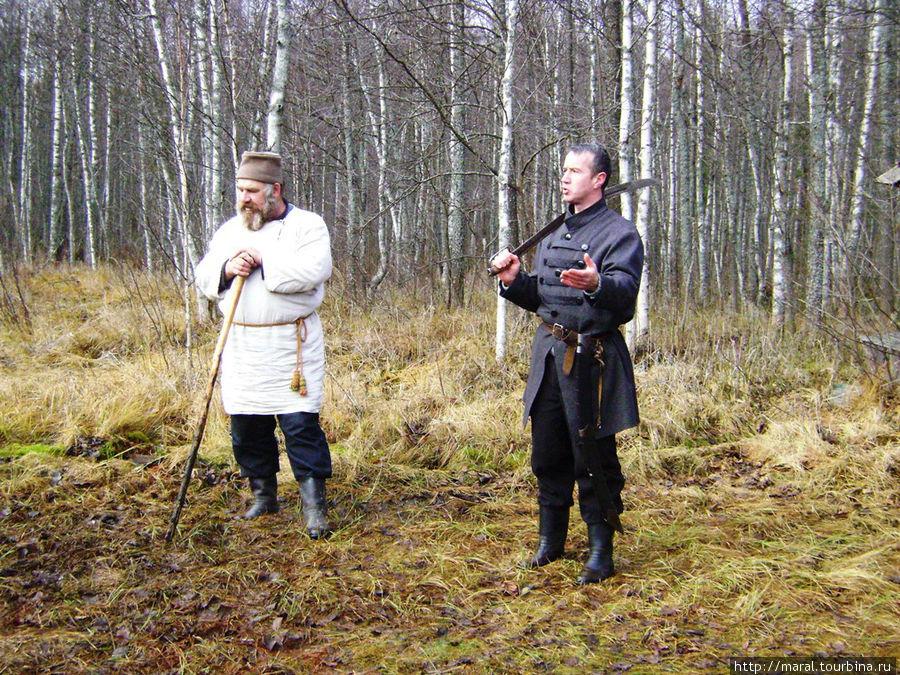 Пожертвовав собой, Иван Сусанин спас юного Михаила Романова от гибели, а Россию — от новой Смуты