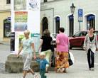Жители города Литомержице