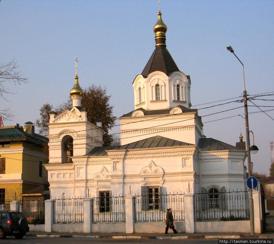 стальная или церковь александра невского звенигород кабельные линии традиционно