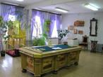 В Буйском краеведческом музее. Выставка буйских умельцев-резчиков по дереву.