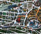 скан туристической карты города