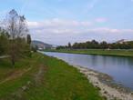 На берегах реки Латорицы