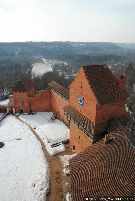 Турайский замок
