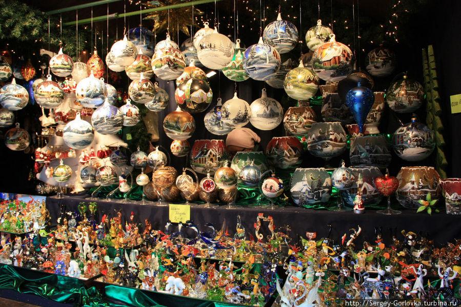 Подарки и сувениры из германии 39