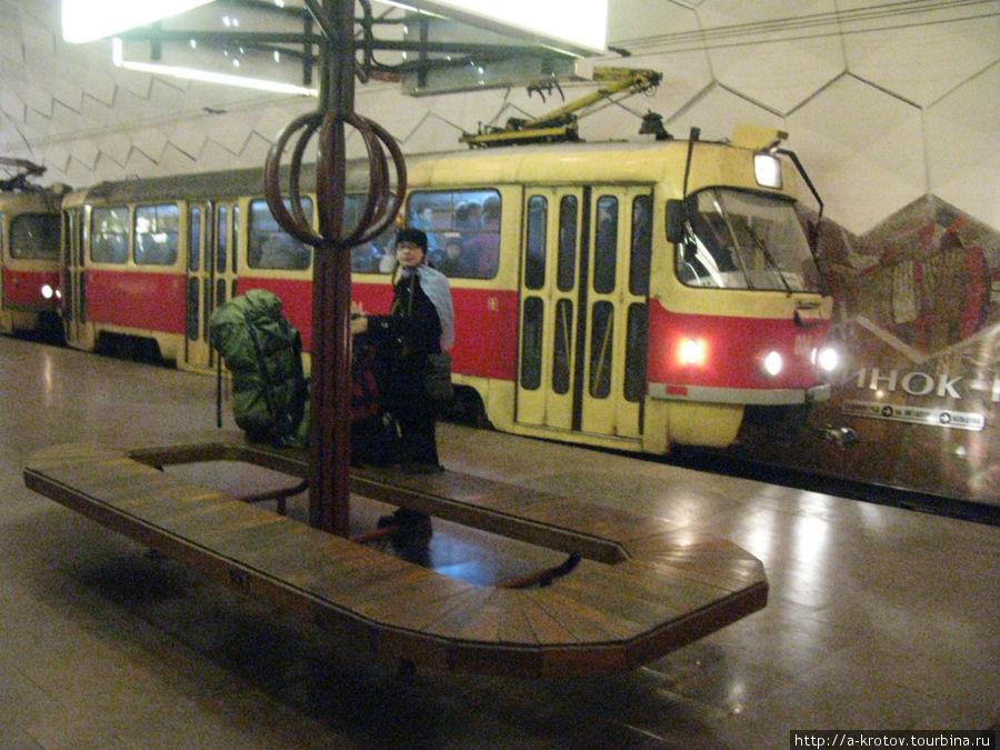 Ukraina Iz Pod Zemli V Nikuda Kak Umiraet Luchshij Tramvaj Sssr Naspravdi
