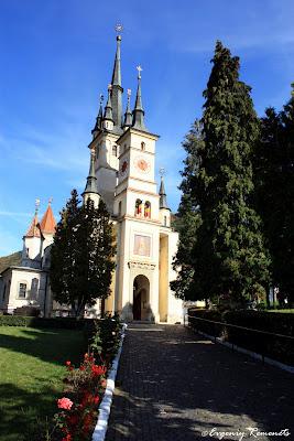 церковь св. Иоанна