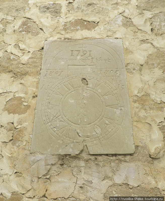 Венецианская площадь Никосия (турецкий сектор), Турецкая Республика Северного Кипра