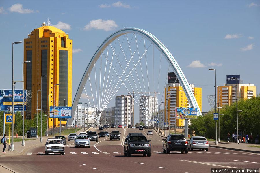 Астана әкімдігі жол құрылысымен айналысқан бірнеше компаниямен келісімшарт бұзды