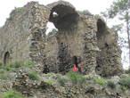 Арки присутствуют во всей античной архитектуре Турции