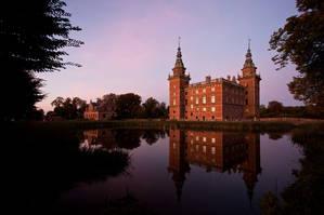 Замок Марсвинсхольм