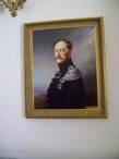 Император Николай I принял извинения и дары, но не притронулся к кровавому алмазу