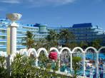 Отель Mediterranean Palace. Плая де Лас Америкас.