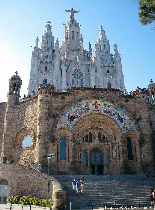храм Святого Сердца