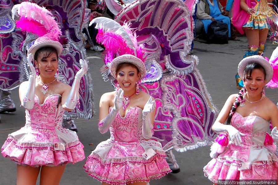 Carnaval 2011 oruro fotos 43