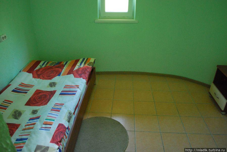 спальня 1 домик