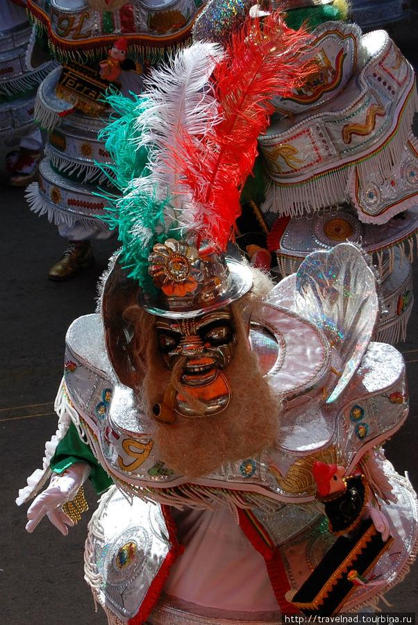 Carnaval 2011 oruro fotos 77