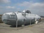 Подводная лодка из бондиады