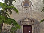 Двери собора тоже были прочно закрыты на замок