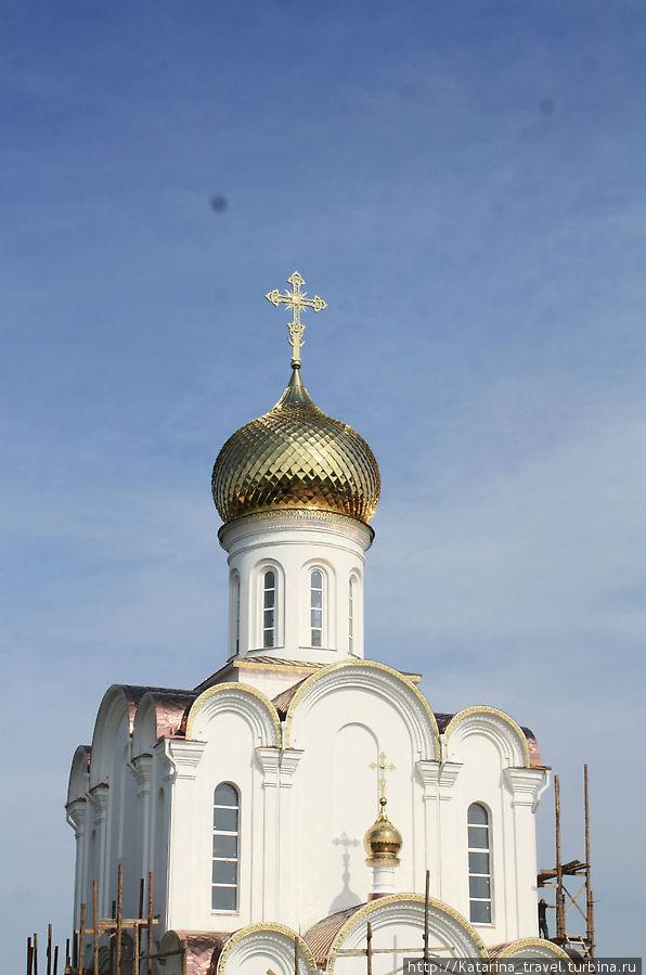 Городок с историей и легендами Туров, Беларусь