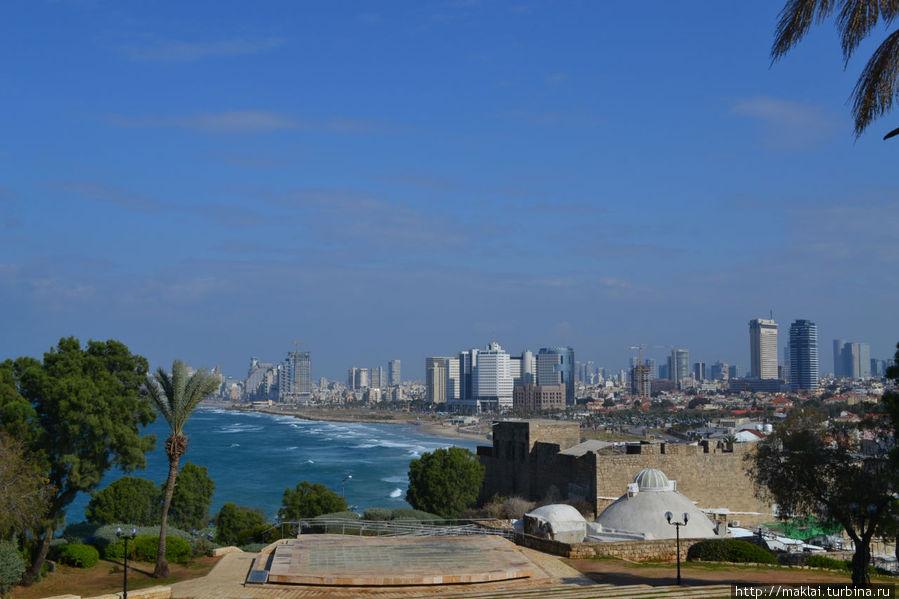 Знакомство с израилем тель-авив
