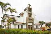 Церковь Санта Рита де Касия