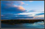 Восточный Казахстан. Река Иртыш