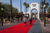 Внутрь студии Universal я решил не идти, но погулял вокруг, там много кафе, ресторанов и развлекательных центров.