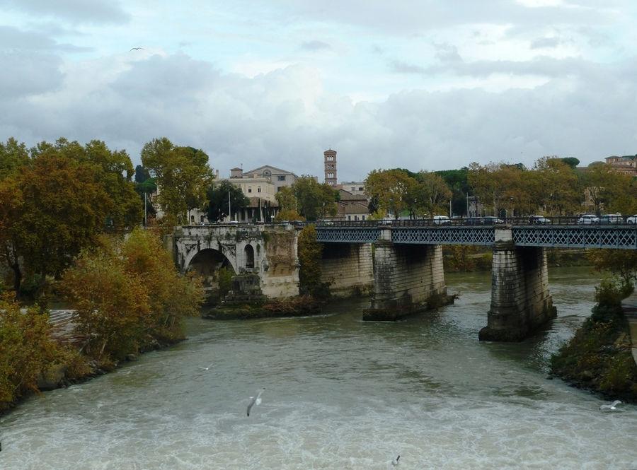 Ponte Palatino