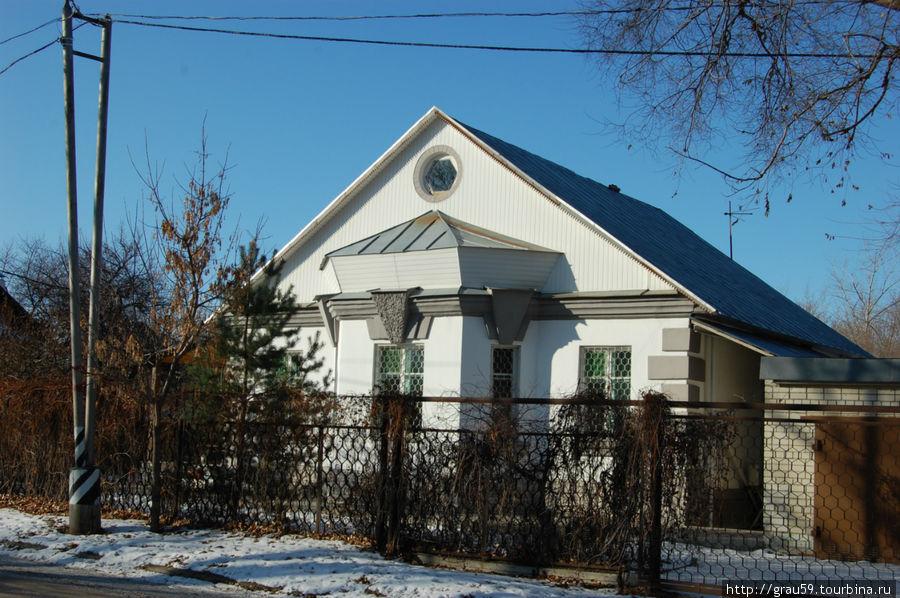 ул. Новокрекингская, 28 Дом жилой, 1953 г.