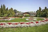 Курортный парк