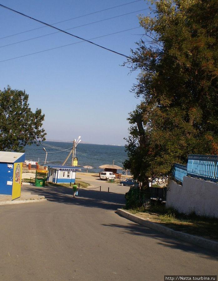 Станица-курорт Тамань, Россия