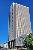 штаб-квартира мормонской церкви