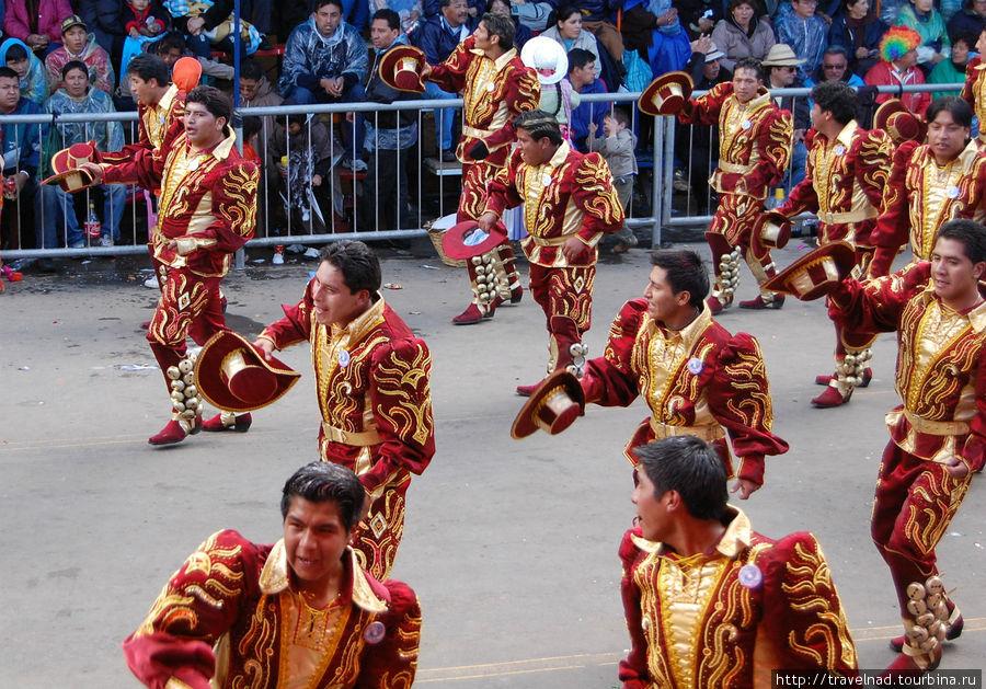Carnaval 2011 oruro fotos 83