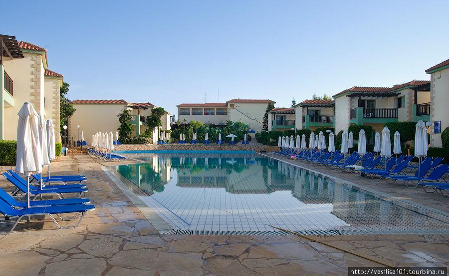 Thalassaki Freij Resort