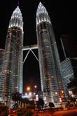 И еще немного ночного Куала-Лумпура