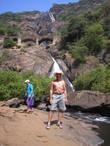 Водопад Дудхсагар.