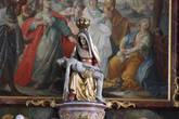 Алтарная скульптура 1415 г.