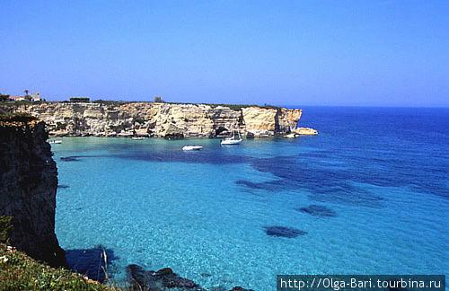 Адриатическое море (Отранто)